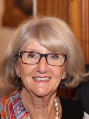 Denise Guex, Past - Präsidentin