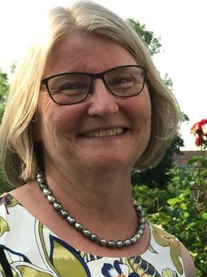 Gabriele Weber-Niessner, Präsidentin