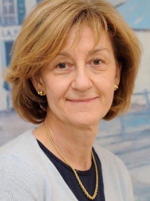 Esther Leuthardt-Altherr, Kassierin